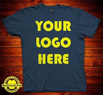 Logo-T-Shirts
